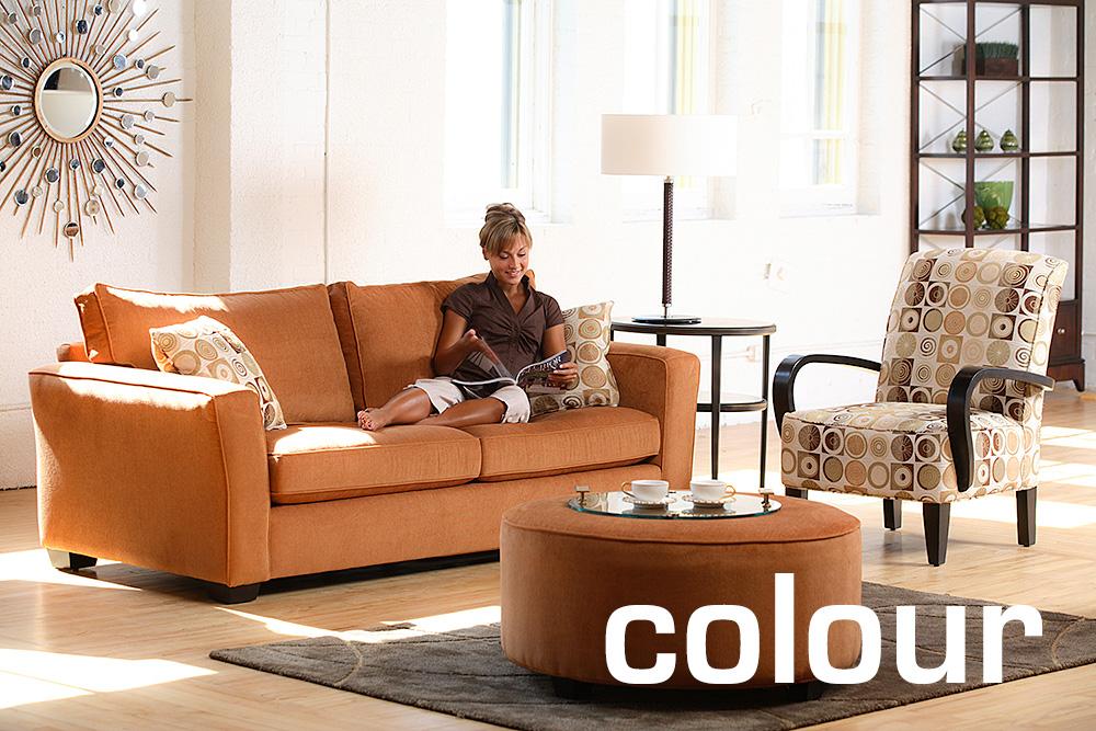 Stylus Made To Order Sofas